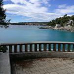 Krk - sehr schöne Stadt am Meer